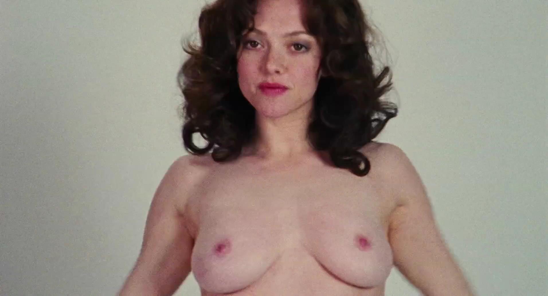 Amarna Miller, la actriz porno del anuncio sobre