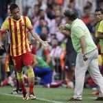 Atleti vs Barcelona12