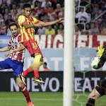 Atleti vs Barcelona13
