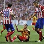 Atleti vs Barcelona8