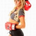 Boxeadora34