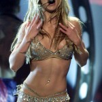 Britney Spears VMA 2000 (1)