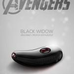 Dildo-Black-Widow