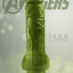 Dildo-Hulk