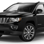 Jeep Compass - 2014 (1)