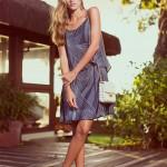 Priscila Uchoa for Movimento 2014-015