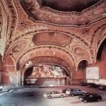 Teatro Michigan, Detroit