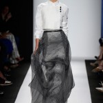 Carolina Herrera - Runway - Mercedes-Benz Fashion Week Spring 2014