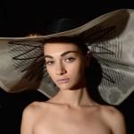 Carolina Herrera - Backstage - Mercedes-Benz Fashion Week Spring 2014