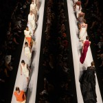 An Alternative View - Mercedes-Benz Fashion Week Spring 2014
