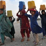 AFGHANISTAN-UNREST-SOCIETY