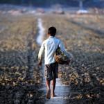 INDIA-WEATHER-FLOOD