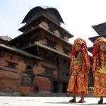 NEPAL-RELIGION-HINDU-FESTIVAL