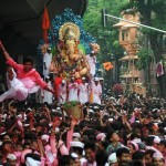 INDIA-RELIGION-HINDU-GANESH