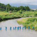 JAPAN-DISASTER-TSUNAMI