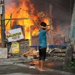 PHILIPPINES-MUSLIM-UNREST-GUERILLA