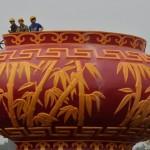 CHINA-LIFESTYLE-HOLIDAY