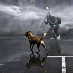 CHILE-EDUCATION-PROTEST-STUDENT