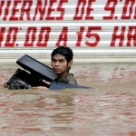 MEXICO-FLOODS