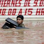 MEXICO-FLOODS