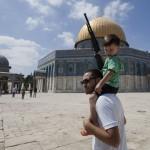 ISRAEL-PALESTINIAN-CONFLICT-DEMO