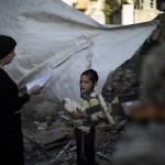 ISRAEL-RELIGION-JUDAISM-JERUSALEM