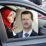 SYRIA-CONFLICT-ASSAD-BIRTHDAY