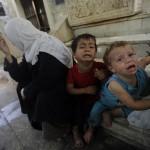 LEBANON-SYRIA-CONFLICT-REFUGEE-CHILDREN-LABOR
