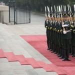 Venezuela President visit
