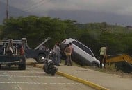 ACCIDENTE GUARENAS