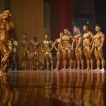 CHINA-SPORTS-BODYBUILDING