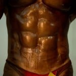 CHINA-SPORTS-BODYBUILDING
