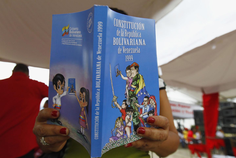 Resultado de imagen para LA CONSTITUCION  Y LOS NIÑOS VENEZUELA