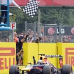 Italian Formula One Grand Prix