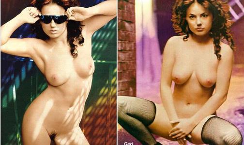 Fotos: De infarto! 40 famosas que posaron desnudas