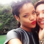 Rihanna Tailandia 4