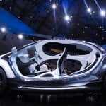 GERMANY-AUTOMOBILE-ECONOMY-IAA