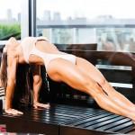 Trish Stratus - Fitness (10)