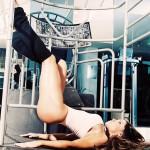 Trish Stratus - Fitness (13)