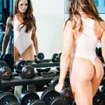 Trish Stratus - Fitness (5)