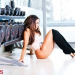 Trish Stratus - Fitness (6)