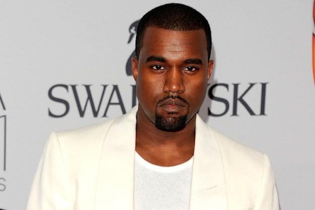Increíble: El ego de Kanye West ya no tiene límites (Video)