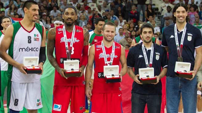 ¿Cuánto mide José Juan Barea? - Real height Quinteto