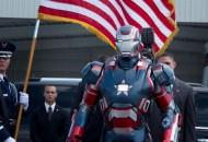 TALOS Iron Patriot