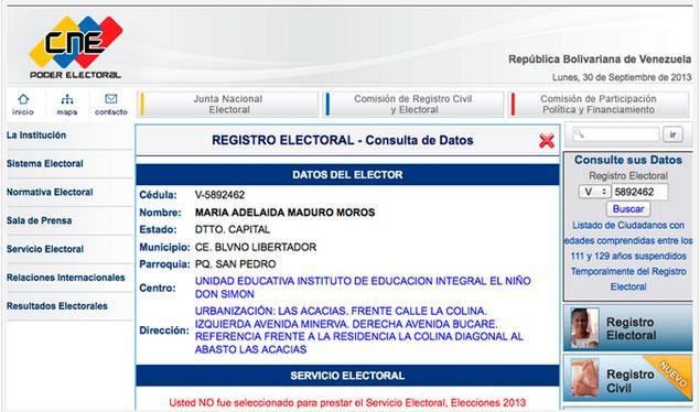 Jorge Ramos mostró la casa de Maduro pero en Cúcuta
