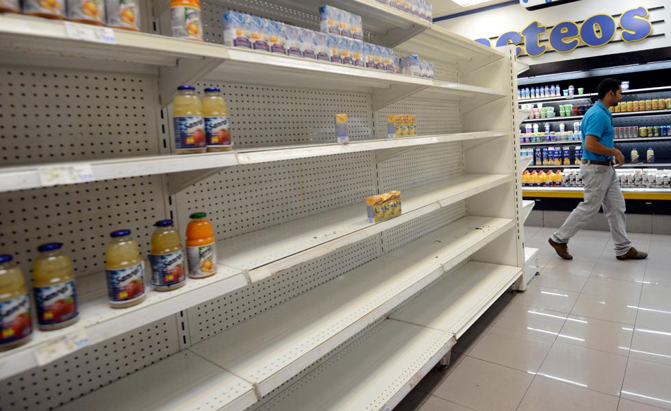 Cavilac: Tenemos un déficit del 60% en producción de leche