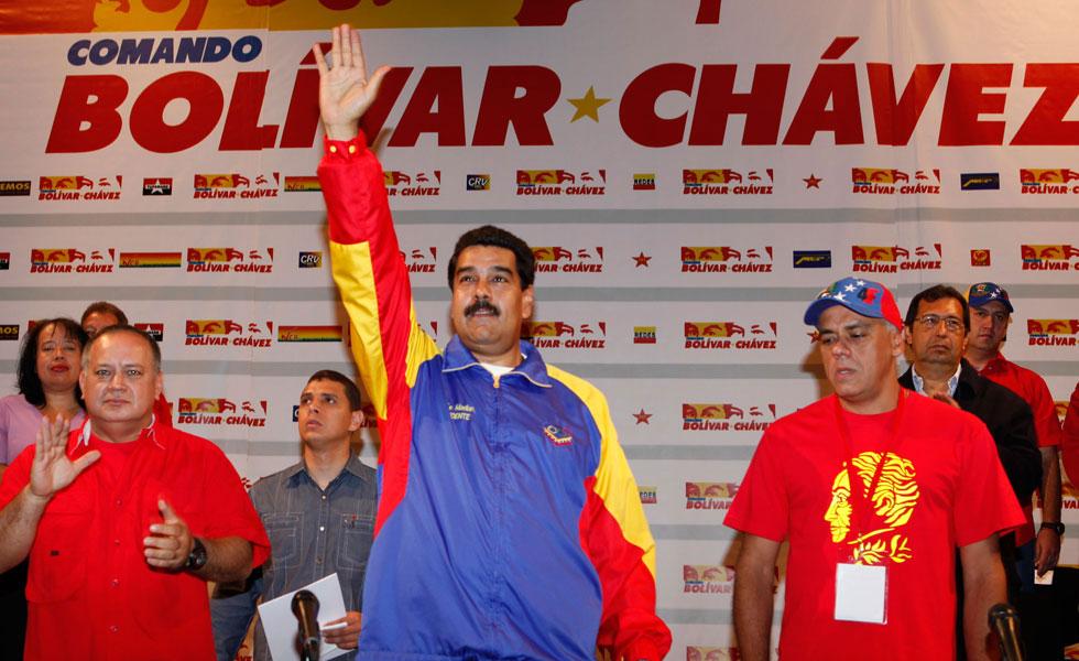 Venezuela es el país más peligroso de la región más insegura del mundo
