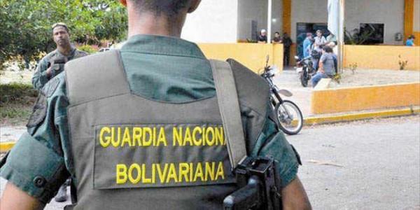 129 funcionarios asesinados en Caracas