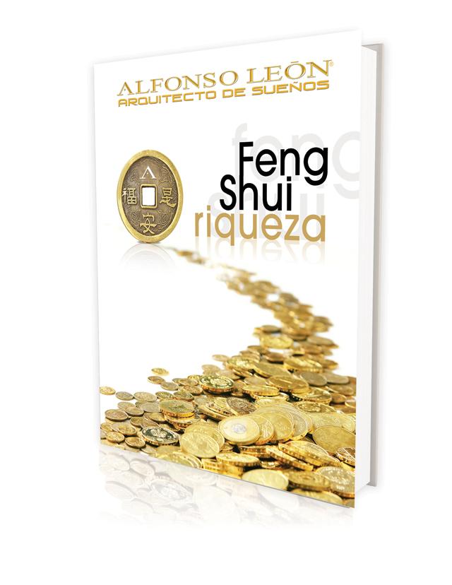 Alfonso le n lanza su tercer libro feng shui riqueza - Feng shui libro ...