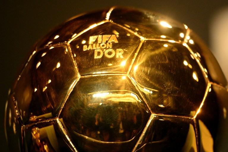 La FIFA anunciará el lunes el nombre de los tres finalistas al Balón de Oro